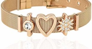 Mesh Armband